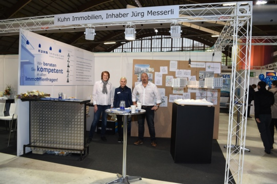 Wo Xpo 2016 Die Stande